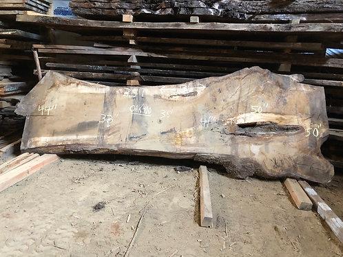 """Oak 400 (3.5""""x33-50""""x13')"""