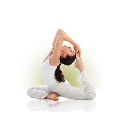 ONLINE Beginners Yoga