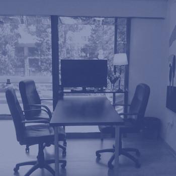 משרד לפגישות עם לקוחות
