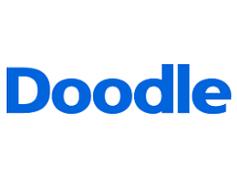 Doodle - תיאום פגישות בקלות