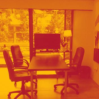 משרד לעבודה לבד או בצוות
