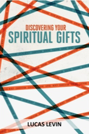 Discovering Your Spiritual Gifts CD Series
