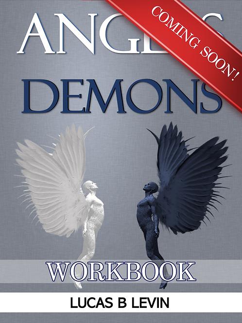 Angels & Demons Workbook