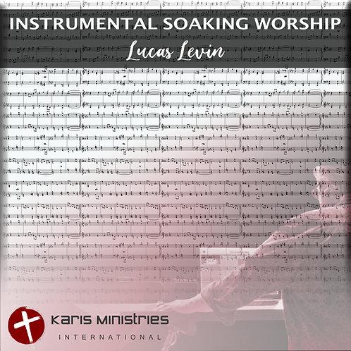 Digital Instrumental Worship Album