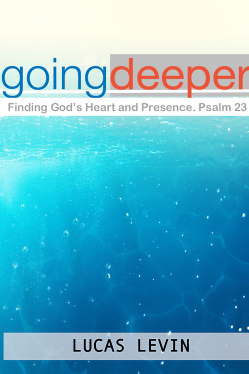 Going Deeper Physical CD Series