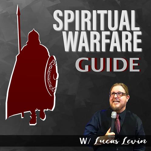 Spiritual Warfare Guide - PDF
