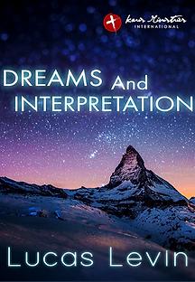 Dreams & Interpretation Karis Ministries International