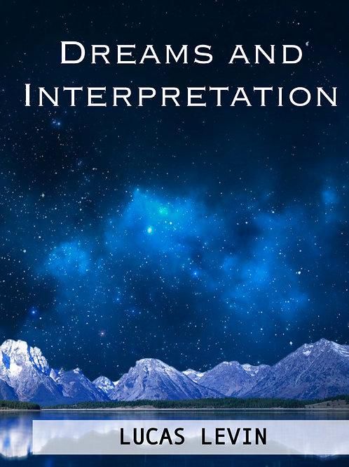 Dreams & Interpretations Digital Audio Series