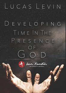Developing Time Karis Ministries International