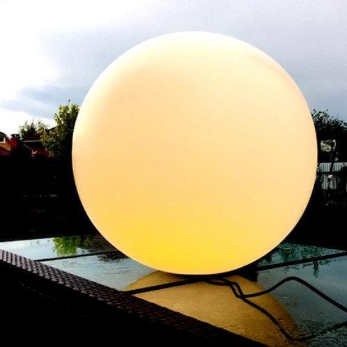 Светодиодный шар 60 см