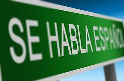 espagnol-se habla