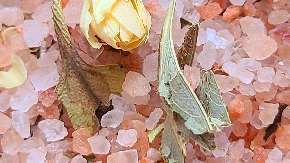 Himalayan Bath Salts Bag - Soak in Relief