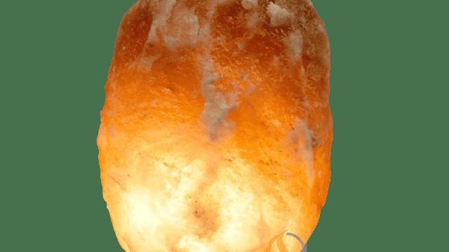 """Extra Large Himalayan Salt Lamp 11""""-15"""" tall"""
