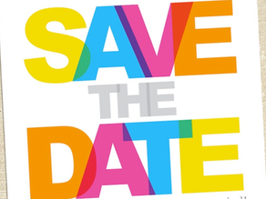 Upcoming Annual General Meeting - Save The Date! March 26th, 2017