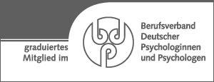 Berufsverband Deutscher Psychologen Logo Willy Habicht Stressbewältigung in der Schule Stress Köln