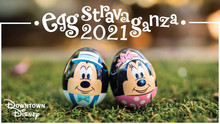 Kick off Spring with Eggstravaganza and More at Downtown Disney District at Disneyland Resort
