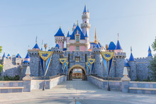 Magic is Back at Disneyland Resort! Theme Parks Plan to Reopen on April 30