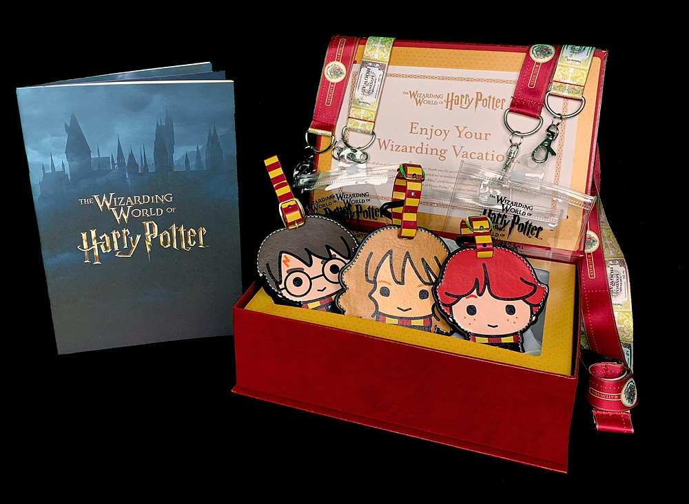 The New Harry Potter Package from Universal Parks and Resorts