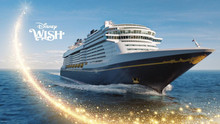 Disney Wish—Disney Cruise Line's Newest Ship