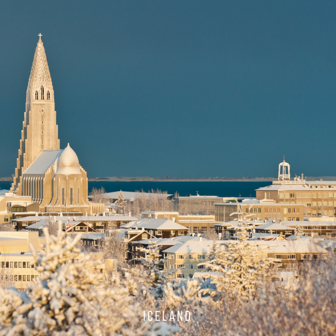 Iceland travel tip… Pros/Cons of Renting a Car