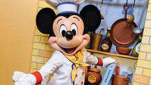 Look!  Mickey and Friends Bring New Food Items to Chef Mickey's on December 16