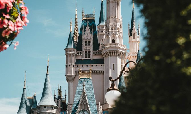 Top Mistakes First-Timers Make at Disney World