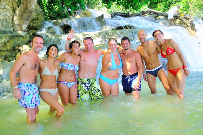 Jamaica- More than just beaches and resorts- And it's Open!