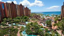 2022 Bookings for Aulani, A Disney Resort & Spa Now Available