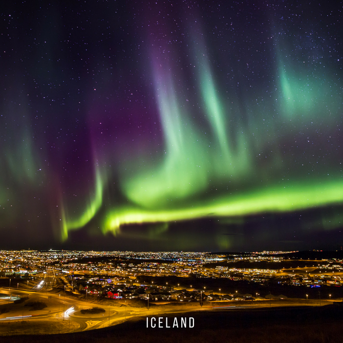 Top 5 Things To Do In Iceland-Part 2