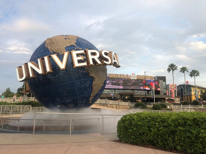What is a Universal Studios Orlando Vacation Like during Covid 19?