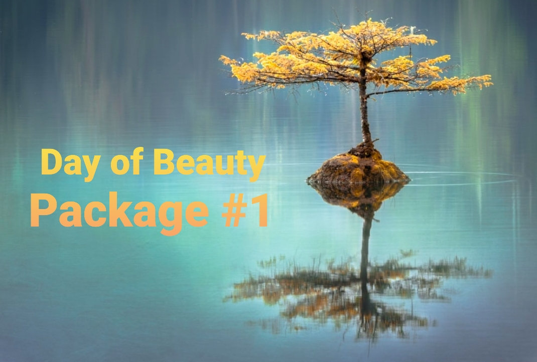 Day Of Beauty Package (#1)