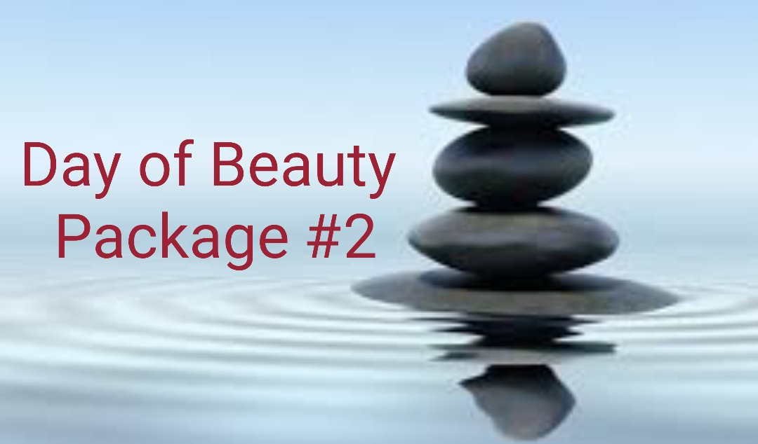 Day Of Beauty Package (#2)