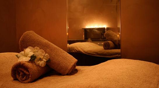Swedish Massage 60 mins
