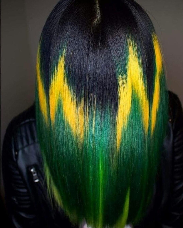 Hair Add-Ons