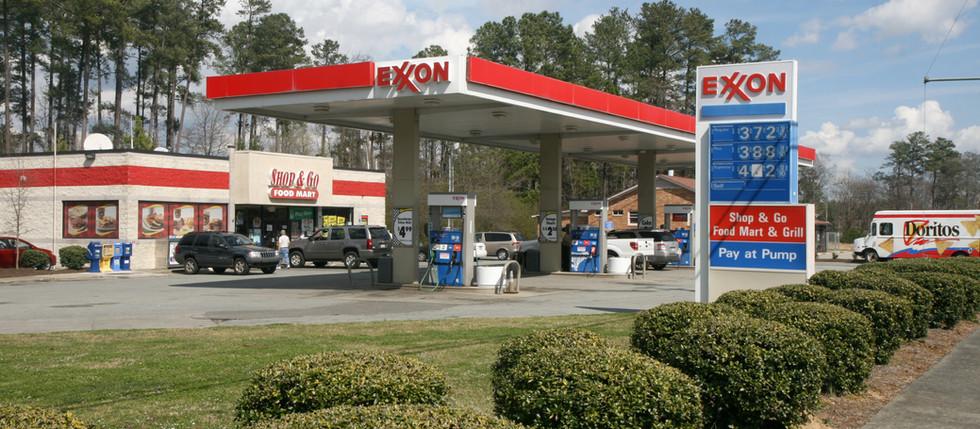 Exxon, BlackRock and the Little Engine