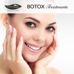Mint Body Spa Cypress Botox