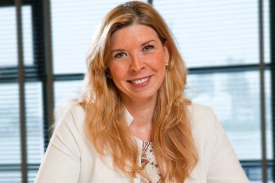 Lara Muller over gezonde gebouwen: 'De p van people is ondergesneeuwd in de gebouwde omgeving