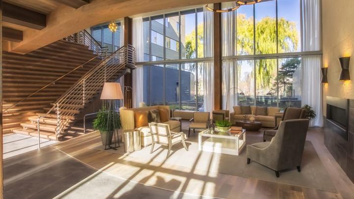 WELL Building Standard Surpasses 100 Million SF