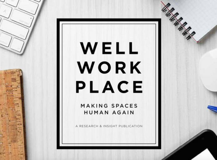 Cushman & Wakefield: Impact van welzijn op kantorenmarkt te groot om te negeren