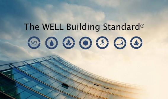 Progam Bouwmanagement zet zich in voor 'Gezonde kantoren' door middel van De WELL Building Standard