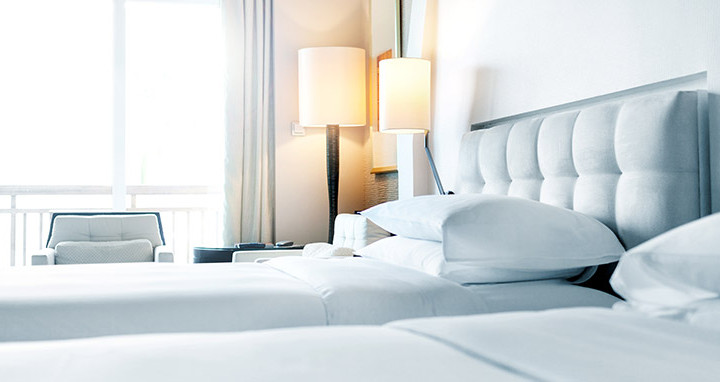 Delos Brings Stay Well Guest Rooms To Marriott Hotel