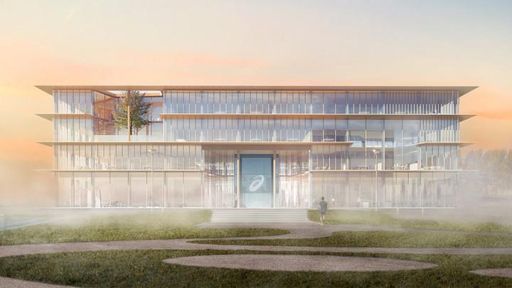 Nieuw kantoor in Hoofddorp krijgt WELL- en LEED-certificaat