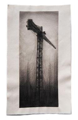 Cranes - Two