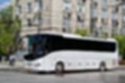 экскурсионный автобус в аренду в Нижнем Новгороде