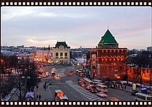 посуточная аренда квартиры на Площади Минина и Пожарского 8-950-625-25-55