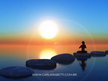 Autopercepção e Equilíbrio