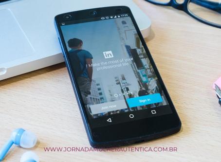 LinkedIn - Entrevista com Raphael Araujo