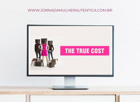The true cost (O custo real)