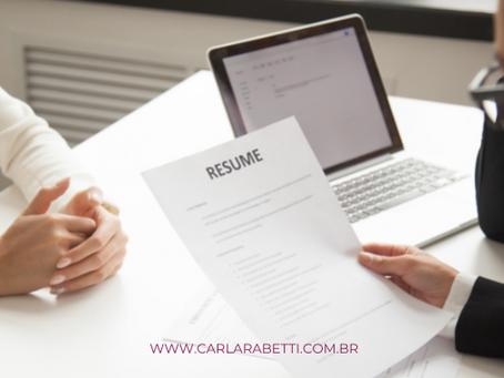 Currículo na era digital - entrevista com Raphael Araújo