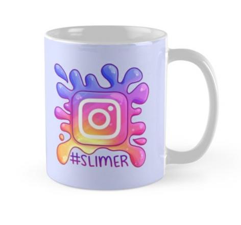#Slimer Mug